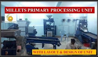 Millet Processing