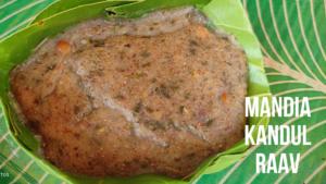 Millet Food Festival in Odisha